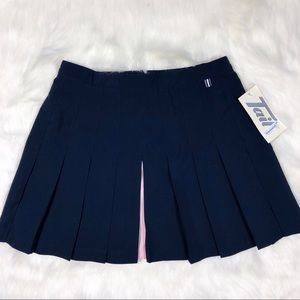 Vintage Tail Tennis Skirt